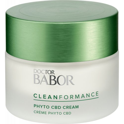 2020 Doc babor cleanformance phyto cbd cream